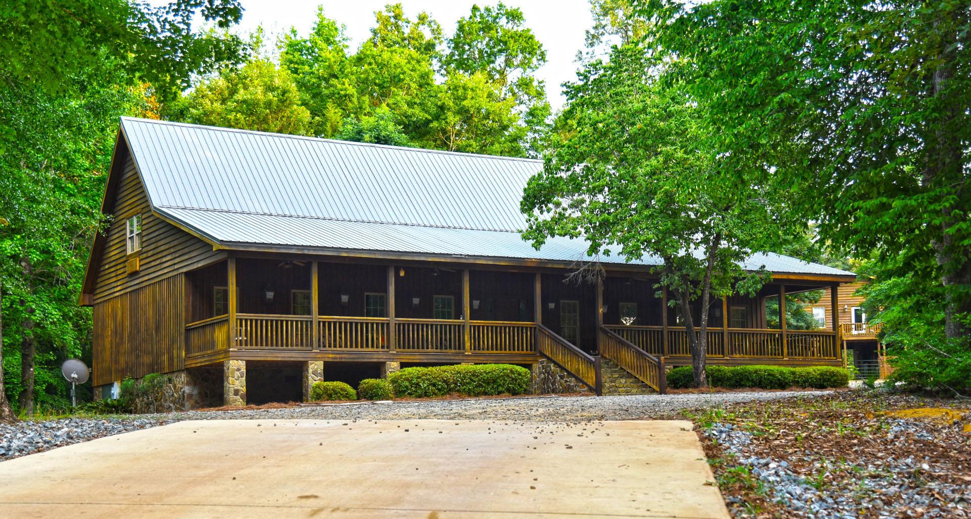 Millwood Lodge